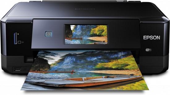 Immagine di Epson Expression Premium XP-760