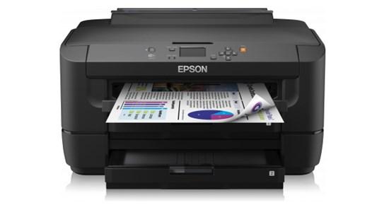 Immagine di Epson WorkForce WF-7110DTW