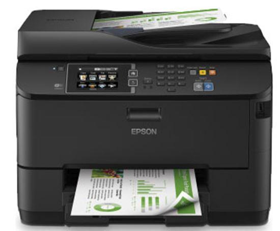 Immagine di Epson Workforce Pro WF-4630DWF