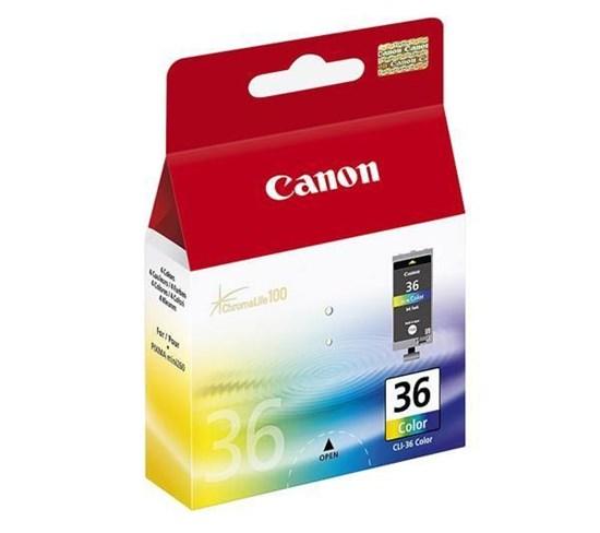 Immagine di Canon CLI-36 - Cartuccia colore