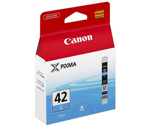 Immagine di Canon CLI-42C - Cartuccia ciano