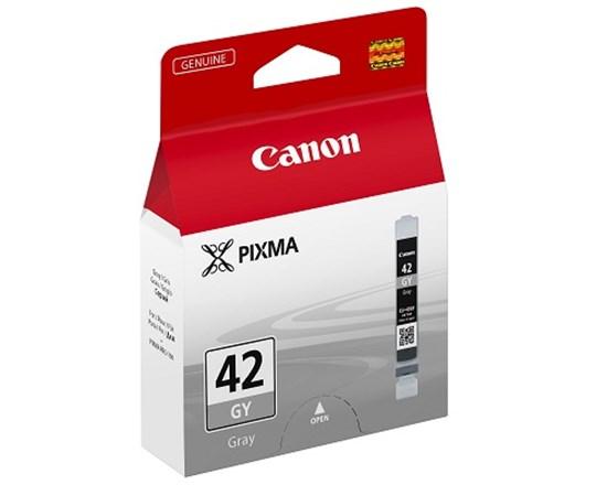 Immagine di Canon CLI-42GY - Cartuccia grigio