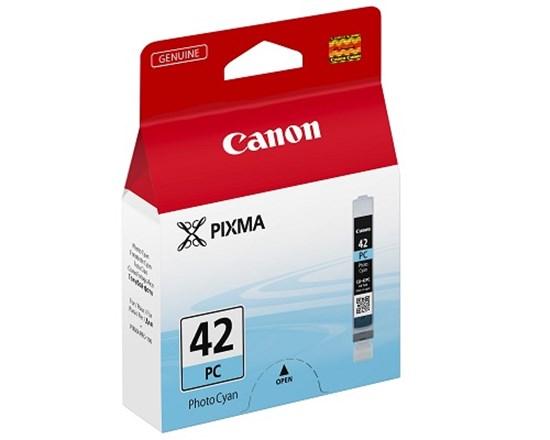 Immagine di Canon CLI-42PC - Cartuccia photo ciano