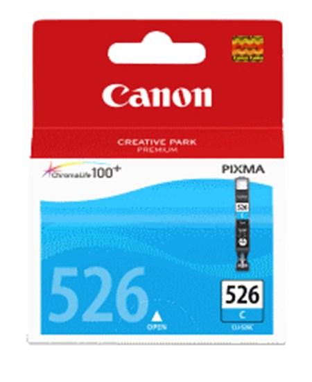 Immagine di Canon CLI-526C - Cartuccia ciano