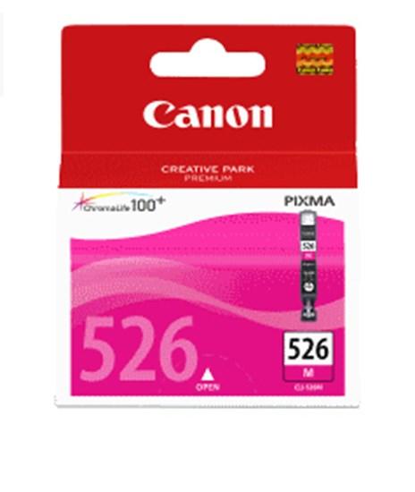 Immagine di Canon CLI-526M- Cartuccia magenta