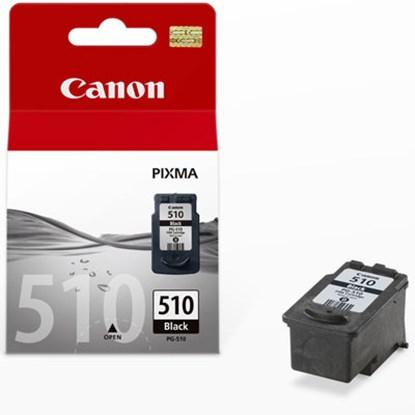 Immagine di Canon PG-510 - Cartuccia nero