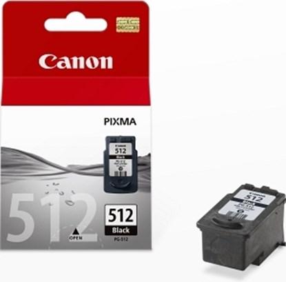 Immagine di Canon PG-512 - Cartuccia nero
