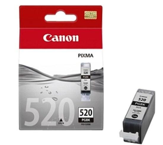 Immagine di Canon PGI-520BK - Cartuccia nero