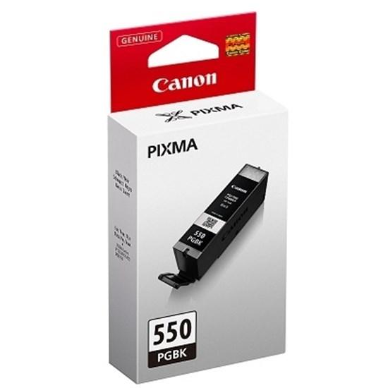 Immagine di Canon PGI-550PGBK - Cartuccia nero