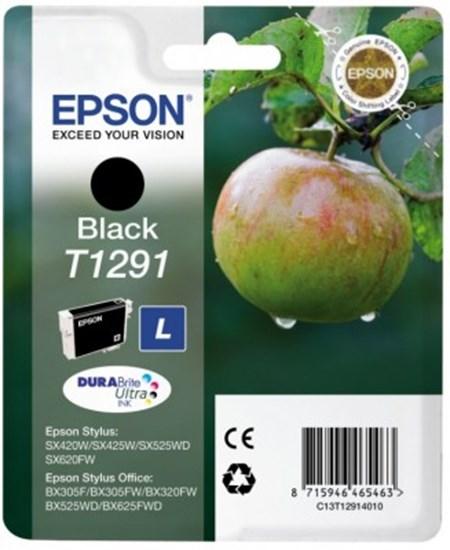 Immagine di Epson C13T12914010 - Cartuccia Mela L Nero
