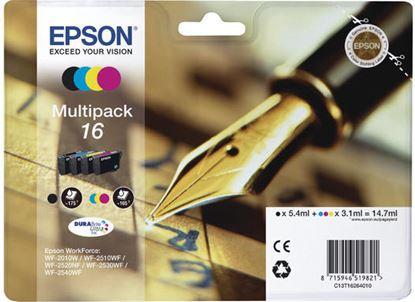 Immagine di Epson C13T16264010 - Multipack Penna e Cruciverba