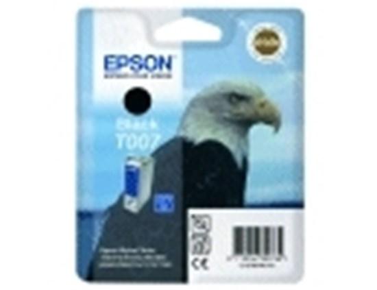 Immagine di Epson C13T00740120 - Cartuccia Aquila Nero