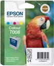 Immagine di Epson C13T00840110 - Cartuccia Parrocchetto Colore