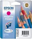 Immagine di Epson C13T03234010 - Cartuccia Matite Magenta