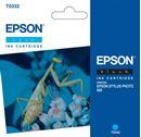 Immagine di Epson C13T033240 - Cartuccia Grillo Ciano