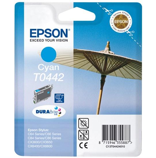 Immagine di Epson C13T04424010 - Cartuccia Ombrellino Nero