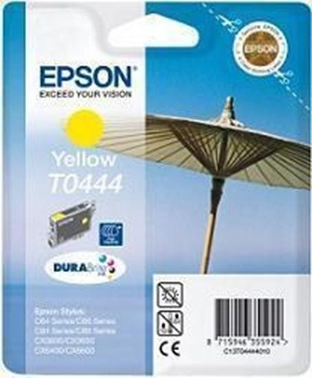 Immagine di Epson C13T04444020 - Cartuccia Ombrellino Giallo