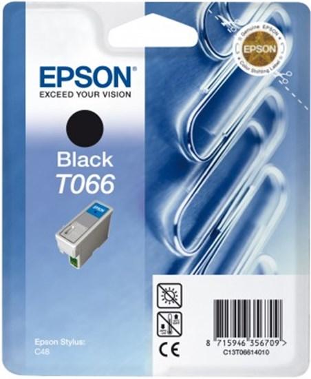 Immagine di Epson C13T06614020 - Cartuccia Graffette Nero