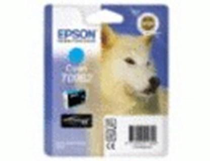 Immagine di Epson T0962 - Cartuccia Lupo Ciano