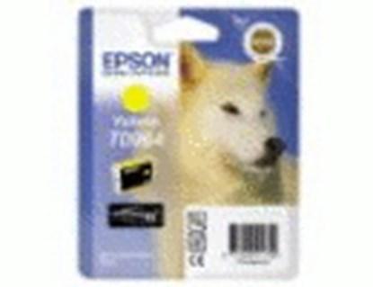 Immagine di Epson C13T09644020 - Cartuccia Lupo Giallo