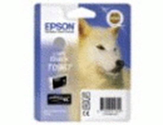 Immagine di Epson T0967 - Cartuccia Lupo Nero Light