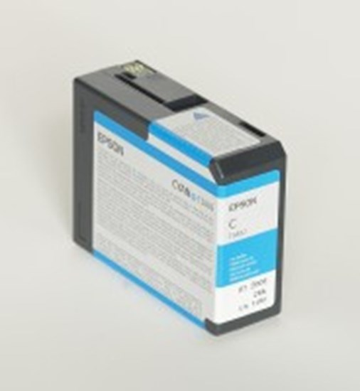Immagine di Epson C13T580200 - Serbatoio Ciano