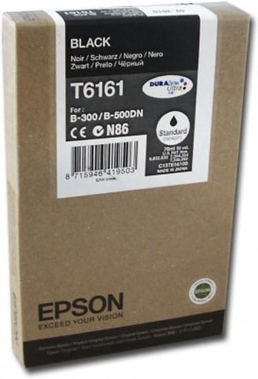Immagine di Epson C13T616100 - Serbatoio Nero