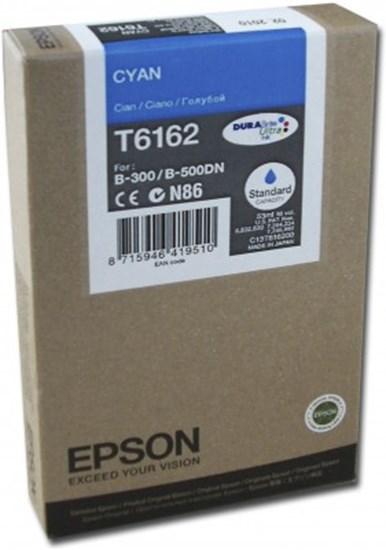 Immagine di Epson C13T616200 - Serbatoio Ciano