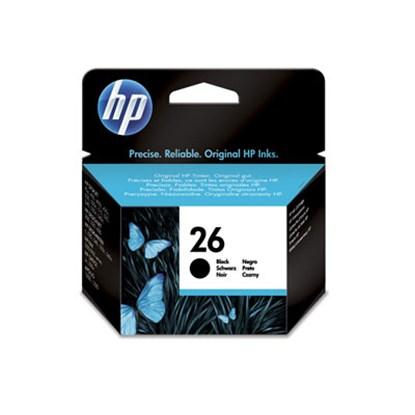 Immagine di HP 51626A - Cartuccia nero cod. 26