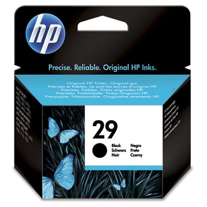 Immagine di HP 51629A - Cartuccia nero cod. 29