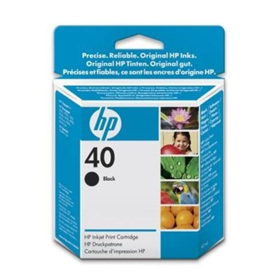 Immagine di HP 51640A - Cartuccia nero cod. 40