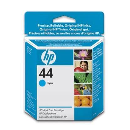 Immagine di HP 51644C - Cartuccia ciano cod. 44