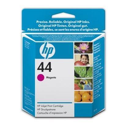 Immagine di HP 51644M - Cartuccia magenta cod. 44