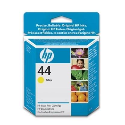 Immagine di HP 51644Y - Cartuccia giallo cod. 44
