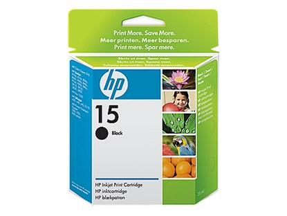 Immagine di HP 6615DE - Cartuccia nero cod. 15