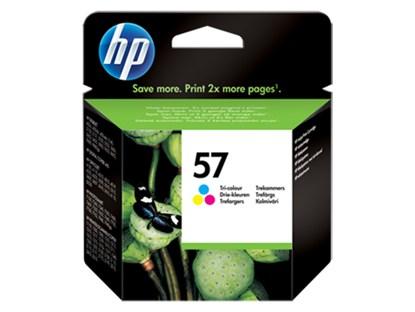 Immagine di HP 6657AE - Cartuccia colore cod. 57