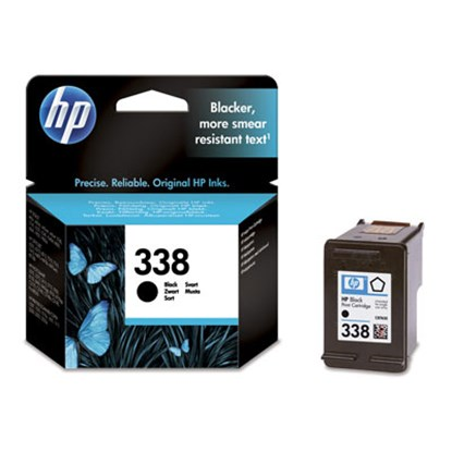 Immagine di HP 8765EE - Cartuccia nero cod. 338