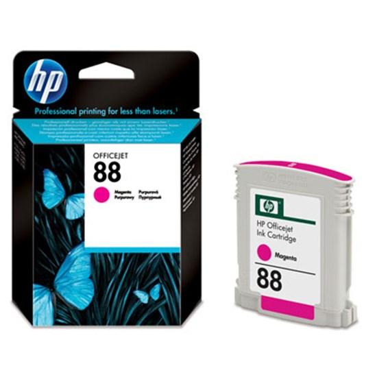 Immagine di HP 9387AE - Cartuccia magenta cod. 88