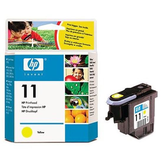 Immagine di HP C4813A - Testina giallo cod. 11