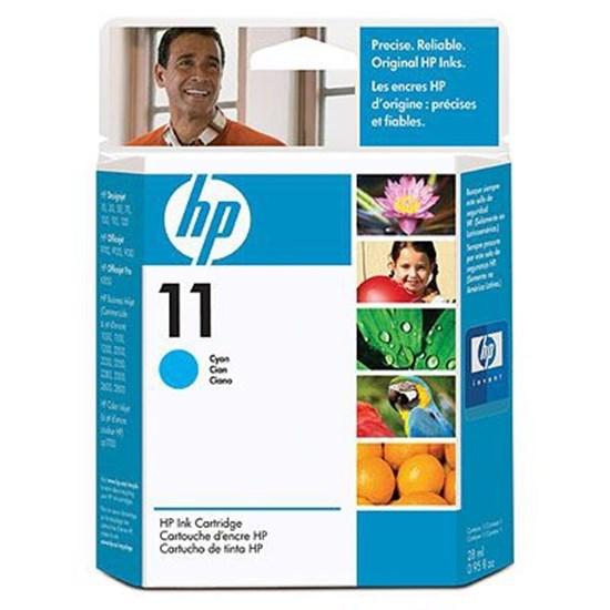 Immagine di HP C4836A - Cartuccia ciano cod. 11