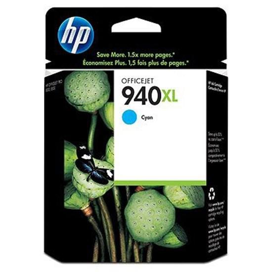 Immagine di HP C4907A - Cartuccia ciano cod. 940XL