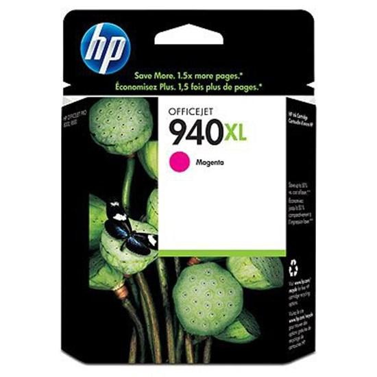Immagine di HP C4908A - Cartuccia magenta cod. 940XL