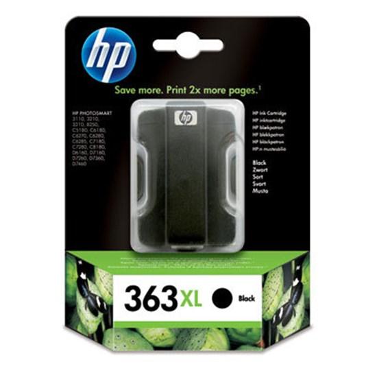 Immagine di HP C8719EE - Cartuccia nero cod. 363 XL