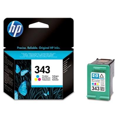 Immagine di HP C8766EE - Cartuccia colore cod. 343