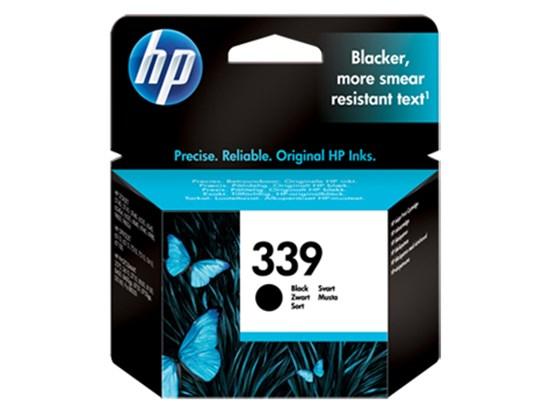 Immagine di HP C8767EE - Cartuccia nero cod. 339