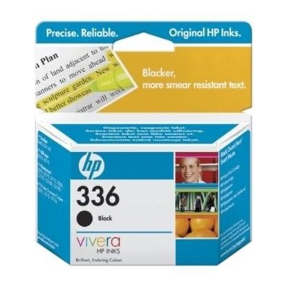 Immagine di HP C9362E - Cartuccia nero cod. 336