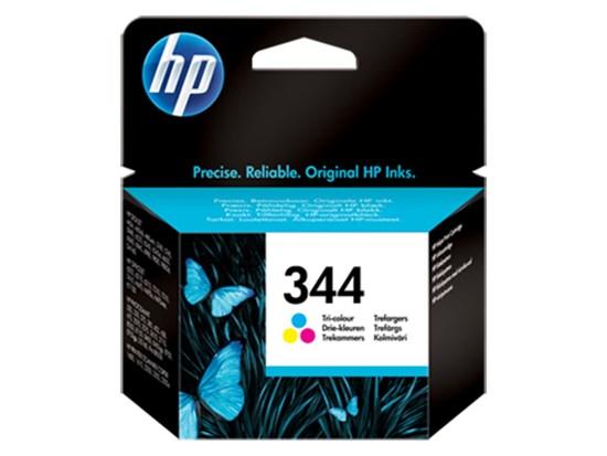Immagine di HP C9363EE  - Cartuccia colore cod. 344