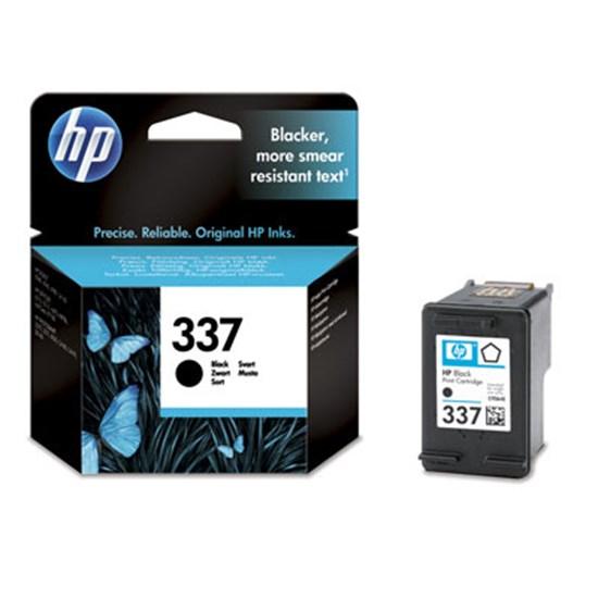 Immagine di HP C9364EE  - Cartuccia nero - cod. 337