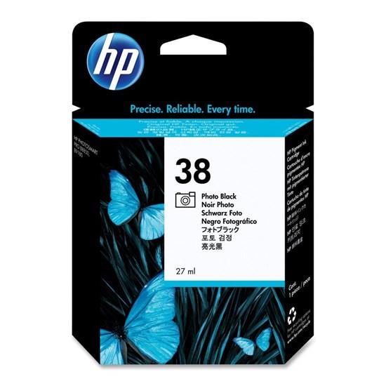 Immagine di HP C9413A- Cartuccia nero fotografico cod. 38