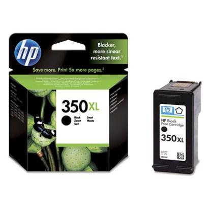 Immagine di HP CB336EE - Cartuccia nero cod. 350XL